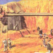 آیا میدانید باستان شناسی چیست؟