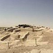 آیا میدانید شهرهای باستانی چگونه زیر خاک مدفون شدند؟