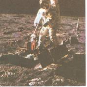 آیا میدانید اولین انسانی که به فضا رفت که بود؟