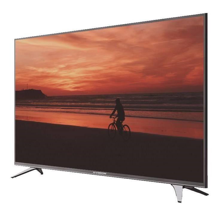 تلویزیون ال ای دی ایکس ویژن ۵۵ اینچ | مدل ۵۵XT515