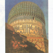آیا میدانید هجوم تیمور به ایران در چه زمانی صورت گرفت؟