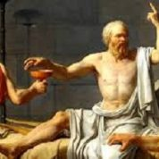 آیا میدانید کدام فیلسوف یونانی به نوشیدن زهر محکوم شد؟