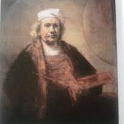 آیا میدانید کدام نقاش در دورهای ۴۰ ساله، تصاویر از چهره خود کشید؟