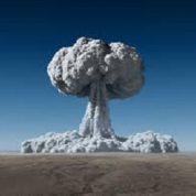 آیا میدانید بمب اتمی چیست؟