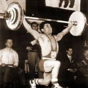 آیا میدانید کدام وزنه بردار از آسیا طلای جهانی به دست آورد؟