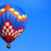 آیا میدانید چه کسانی سوار بر بالون از فراز اقیانوس اطلس گذشتند؟