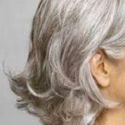 آیا میدانید با پیر شدن اشخاص، رنگ موی آن ها خاکستری یا سفید می شود؟