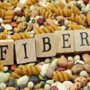 آیا میدانید کدام غذا ها فیبر دارند؟