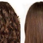 آیا میدانید چرا بعضی از مردم موهای صاف و موهای مجعد دارند؟