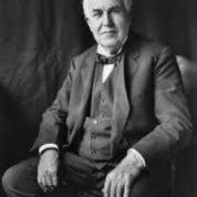 آیا میدانید توماس ادیسون چند اختراع کرد؟