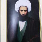آیا میدانید حضرت آیت الله حاج میرزا مصطفی مجتهد تبریزی که بود؟
