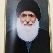 آیا میدانید حضرت آیت الله حاج سید محمدجواد طباطبایی تبریزی که بود؟