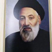 آیا میدانید حضرت آیت الله حاج سید علی مولانا که بود؟