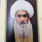 آیا میدانید حضرت آیت الله العظمی شیخ عبدالله مامقانی که بود؟