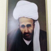 آیا میدانید حضرت آیت الله العظمی شیخ محمد طه نجف تبریزی که بود؟