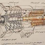 آیا میدانید موتور جت چگونه کار می کند؟