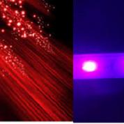 آیا میدانید پرتوهای مادون قرمز و ماورای بنفش چیستند؟