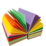 آیا میدانید کاغذ از چه ساخته می شود؟