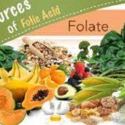 آیا میدانید نقش اسید فولیک در سلامتی عموم چیست؟