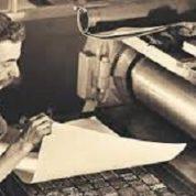 آیا میدانید چاپ چه زمانی اختراع شد؟