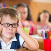 آیا میدانید بیماری ناآرامی در کودکان را چگونه تشخیص می دهند؟