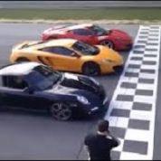 آیا میدانید ماشین مسابقه چیست؟