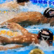 آیا میدانید شنای مختلط چیست؟
