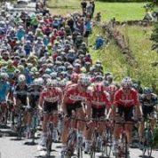 آیا میدانید طول مسابقه دوچرخه سواری توردفرانس چقدر است؟