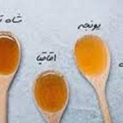 آیا میدانید انواع عسل چیست؟