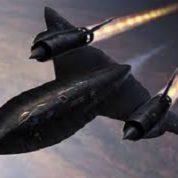 آیا میدانید سریعترین هواپیما چقدر سرعت دارد؟