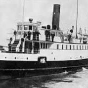آیا میدانید نخستین کشتی بخار کدام بود؟