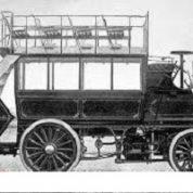 آیا میدانید نخستین اتوبوس مسافربری چه زمانی به کار گرفته شد؟