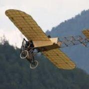 آیا میدانید نخستین هواپیما چه زمانی پرواز کرد؟