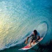 آیا میدانید بلندترین موج ها برای موج سواری در کدام دریا پدید می آید؟
