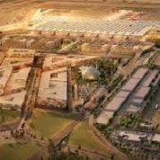 آیا میدانید بزرگترین فرودگاه جهان در کجا قرار دارد؟