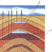 آیا میدانید چگونه نفت وگازشکل گرفته اند؟