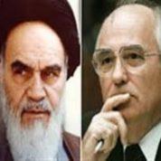آیا میدانید نامه امام خمینی به گورباچف چه نکاتی داشت؟