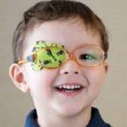 آیا میدانید تنبلی چشم چیست؟