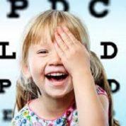 آیا میدانید علل تنبلی چشم چیست؟