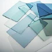 آیا میدانید شیشه از چه ساخته شده است؟