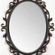 آیا میدانید چرا می توانید خود را در آینه ببینید؟
