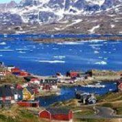آیا میدانید گرینلند سرزمین سبز به راستی سبز است؟