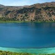 آیا میدانید دریاچه ها و رود ها همیشگی هستند؟