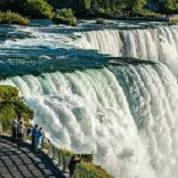 آیا میدانید سرعت پسروی آبشار ها چقدر است؟