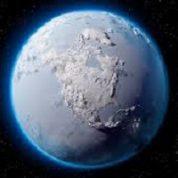 آیا میدانید یخبندان در سطح زمین چگونه به وجود می آید؟