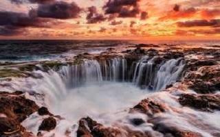 آیا میدانید چند اقیانوس در زمین وجود دارد؟