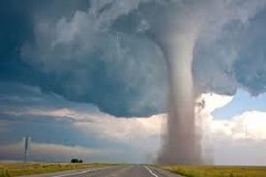 آیا میدانید تندباد و گردباد چه فرقی دارند؟