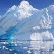 آیا میدانید بزرگی کوه های یخ چقدر است؟